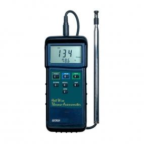 Termoanemometar Extech 407123
