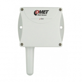 Termometar Comet P8510, Ethernet