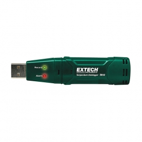 Termometar Extech TH10, USB logger