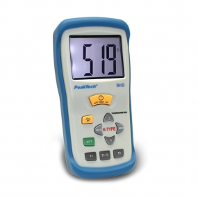 Termometar PeakTech 5115