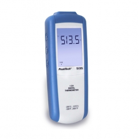 Termometar PeakTech 5135