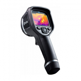 Termovizijska kamera Flir E6-XT