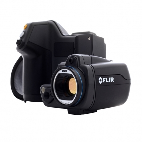 Termovizijska kamera Flir T420bx