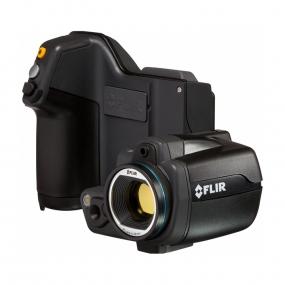 Termovizijska kamera Flir T440bx
