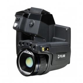Termovizijska kamera Flir T620bx