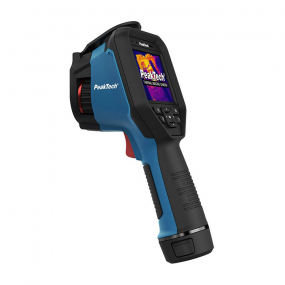 Termovizijska kamera PeakTech 5620, 384x288 pxls