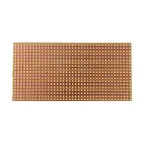 Test ploča 100x50 tačke/linije