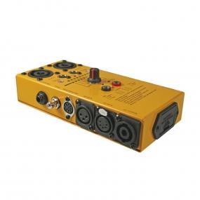 Tester audio kablova Velleman VTTEST15