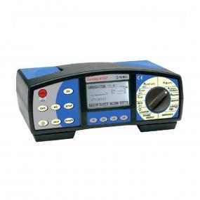 Tester električni Metrel Eurotest 61557 Euro set