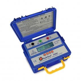 Tester izolacije PeakTech 2680