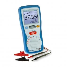 Tester izolacije PeakTech 2695
