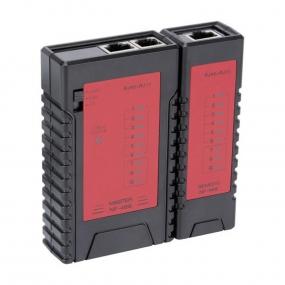 Tester kablova Velleman VTLAN6