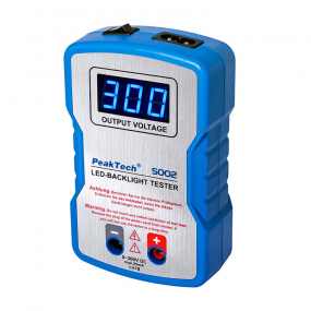 Tester LED PeakTech 5002