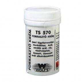 Tinol pasta TS570 bočica, 50g