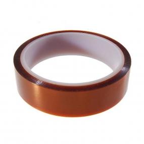 Traka kapton temperaturno otporna do 260C, 25mm/33m samolepljiva