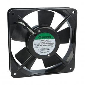 Ventilator 120x120x25 230VAC lager