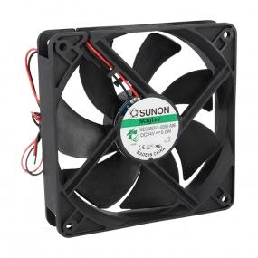 Ventilator 120x120x25 24VDC