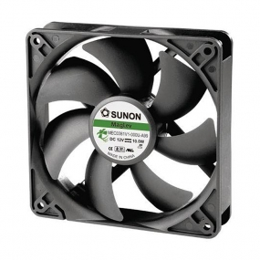 Ventilator 120x120x38 12VDC