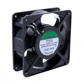 Ventilator 120x120x38 230VAC lager