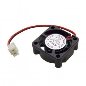 Ventilator 30x30x10 12VDC