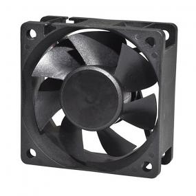 Ventilator 60x60x20 12VDC