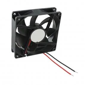 Ventilator 60x60x25 24VDC lager