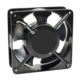 Ventilator 80x80x15 12VDC