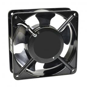 Ventilator 80x80x25 24VDC, EE80252S3-000U-999