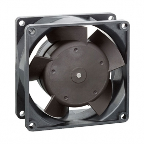 Ventilator 80x80x32 12VDC, Papst 8312M