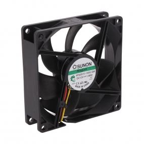 Ventilator 92x92x25 12VDC, 3pin