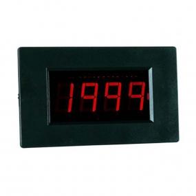 Voltmetar PeakTech LDP-235 83x49 500V LED