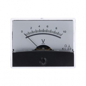 Voltmetar PM2-V015 60x45 15V