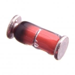 ZMM15V, 15V, 0.5W, minimelf