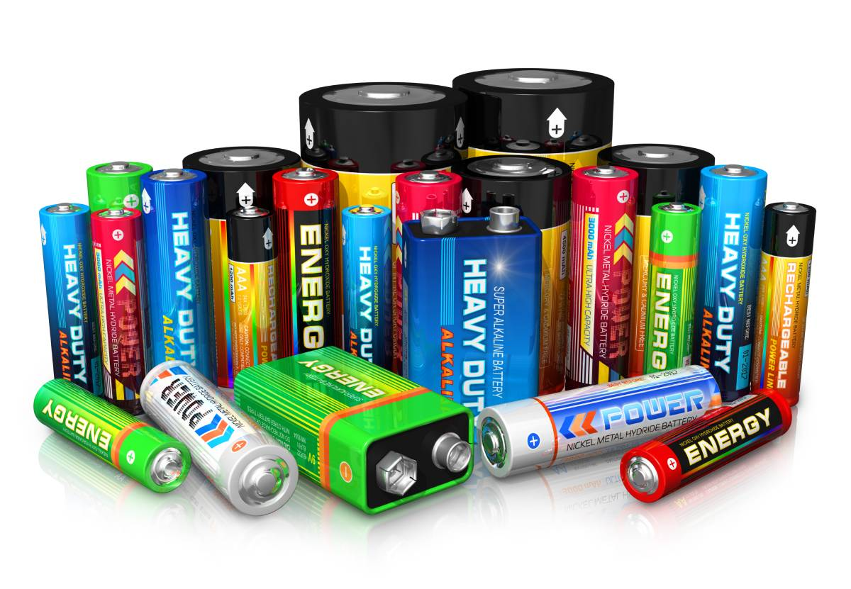 baterije aa aaa punjive baterije